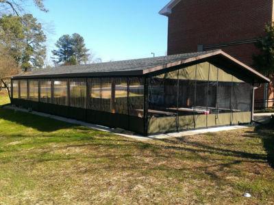 Outdoor Plastic Enclosures