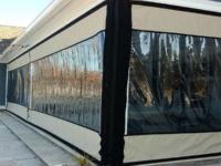 outdoor enclosures for patio