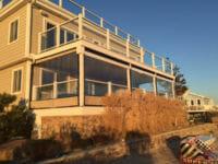 Inexpensive porch enclosures
