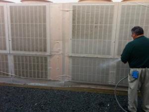 HVAC pre-filters