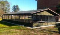 Winter Patio Enclosures