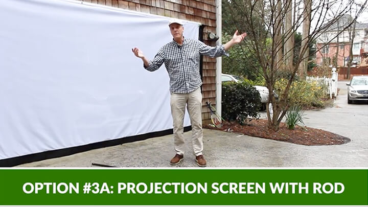 Projection Screen Thumbnail 3
