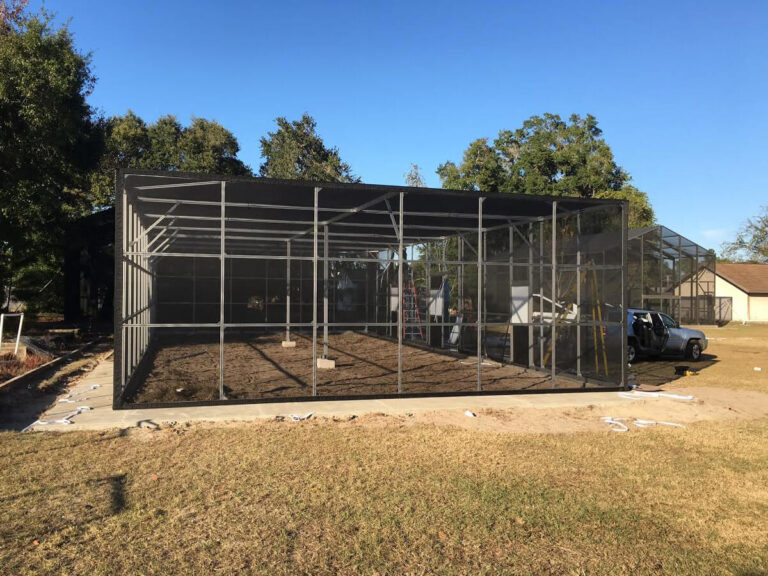 Commercial Netting Applications
